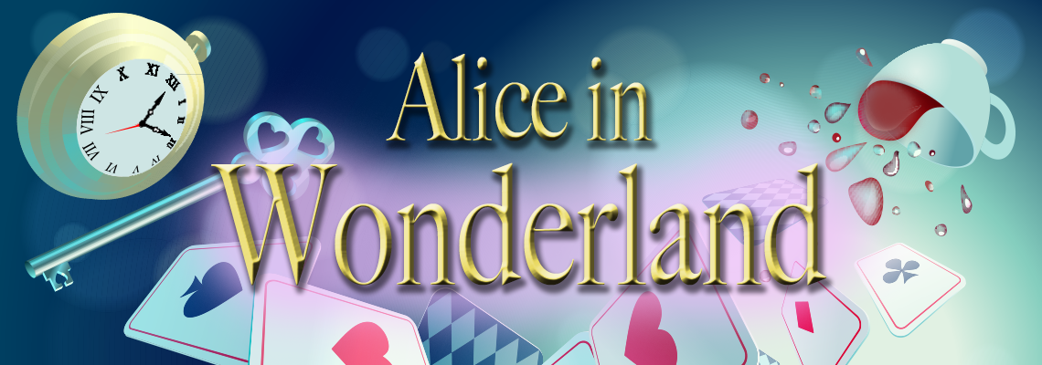 alice in wonderland pic